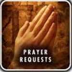 Group logo of Prayer Requests